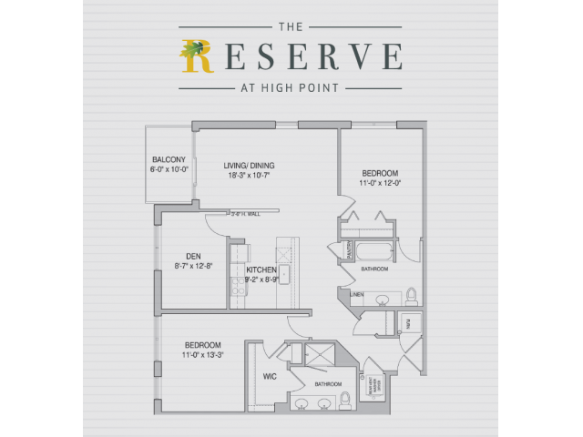 Reserve at High Point