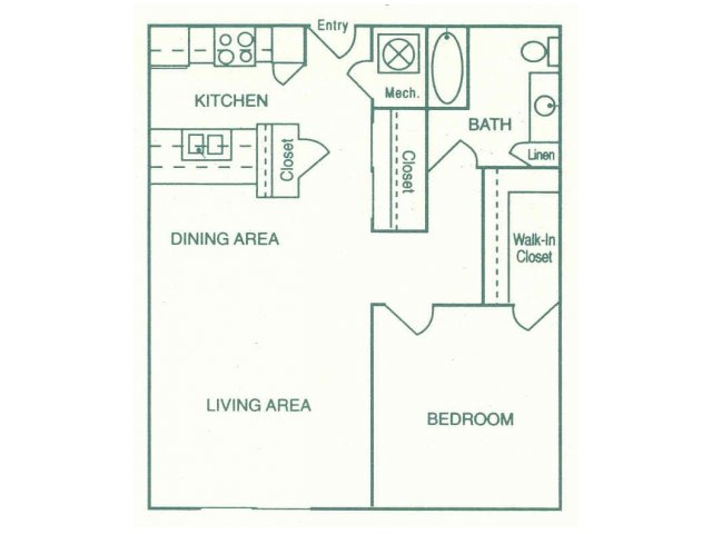 1 bed 1 bath apartment in lincoln ne pine lake heights