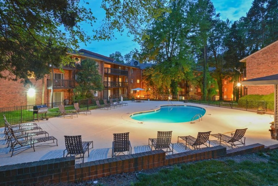 Apartments In Charlotte For Rent Charlotte Woods