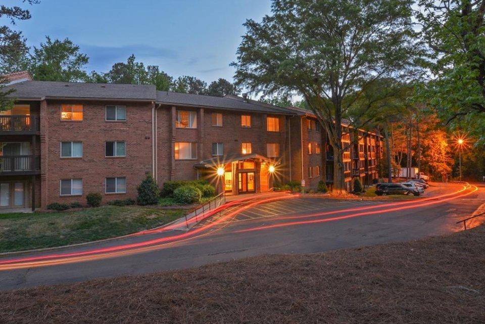 Tall Oaks Apartments Charlotte Nc