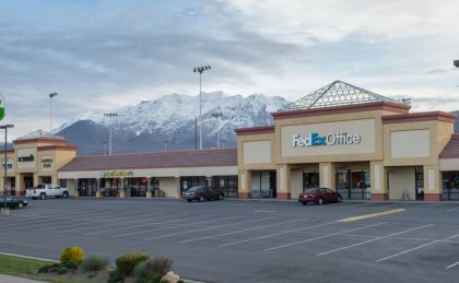 Utah Commercial PropertyManagement in Provo