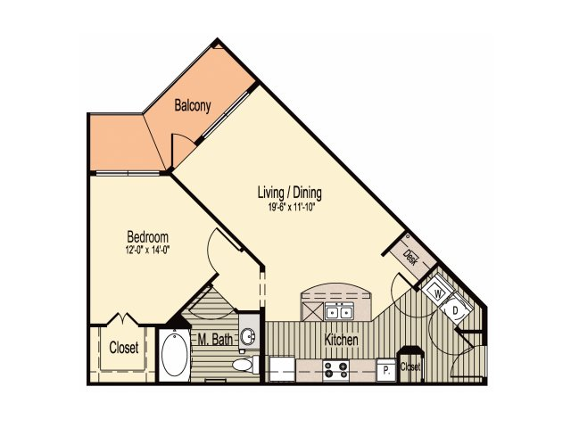Guest House Floor Plans 500 Sq Ft