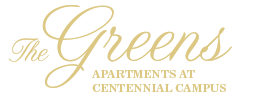 The Greens at Centennial Campus logo