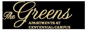 The Greens at Centennial Campus logo