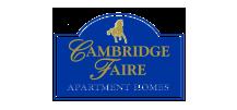 Cambridge Faire