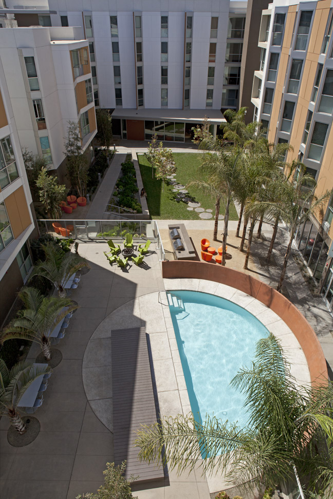 Apartment Community in San Marcos | The QUAD