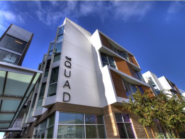 San Marcos Ca Apartment Rentals The Quad