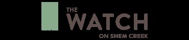 The Watch on Shem Creek