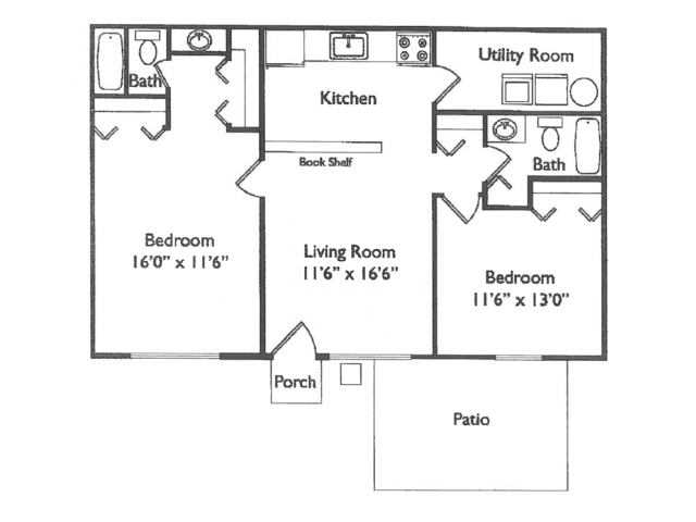 Pinegrove Apartments
