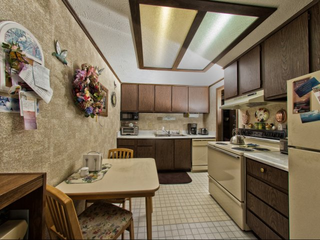 Columbus OH Apartment Rentals | Scioto Fairway Woods Apartments ...