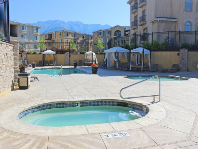 Image of 3 pools for Capital Choice Property Management-Italian Village