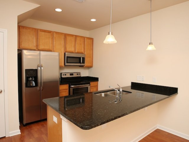 Image of Granite Counters for Pennington Place