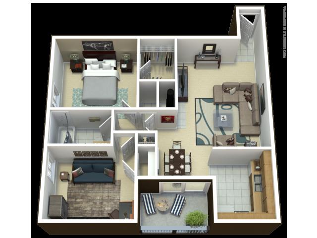 Manhattan Ks Apartments For Rent Westchester Park Apartments