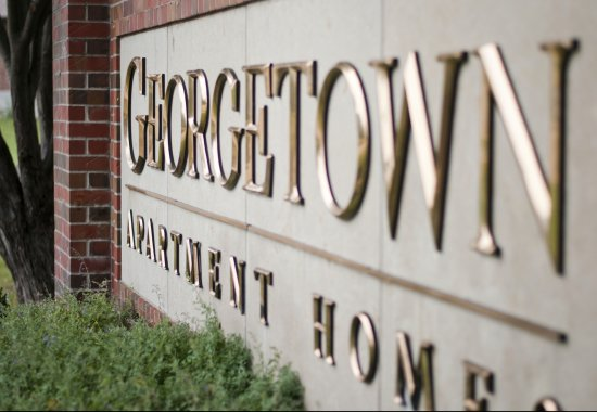 Georgetown Apartments Homes