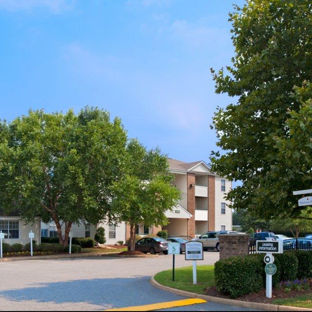 Quiet apartments for rent in Chesapeake, VA