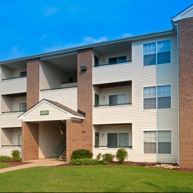 Hampton Roads, VA apartments with updated units