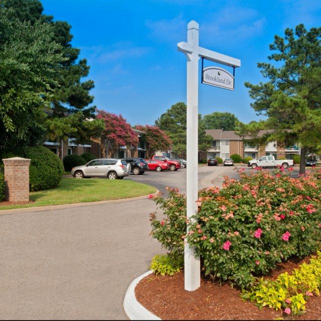Welcome home to Waverton Chesapeake