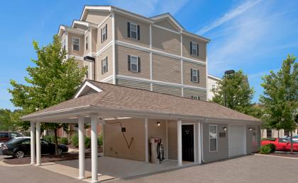 Luxury apartments in Newport News, VA
