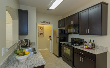 Suffolk apartments for rent kitchen