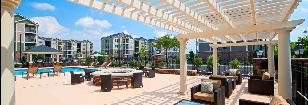Luxury apartments in Suffolk, VA