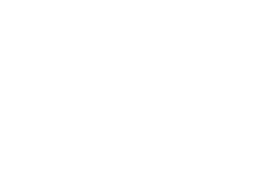 Logo for The Flats at Carrs Hill Apartments in Athens GA