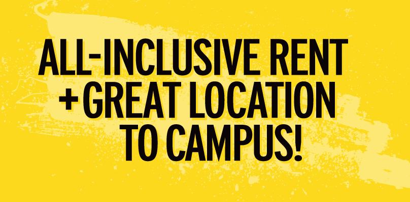 University of Delaware Housing | Banner