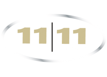 1111 on High Apartments Logo
