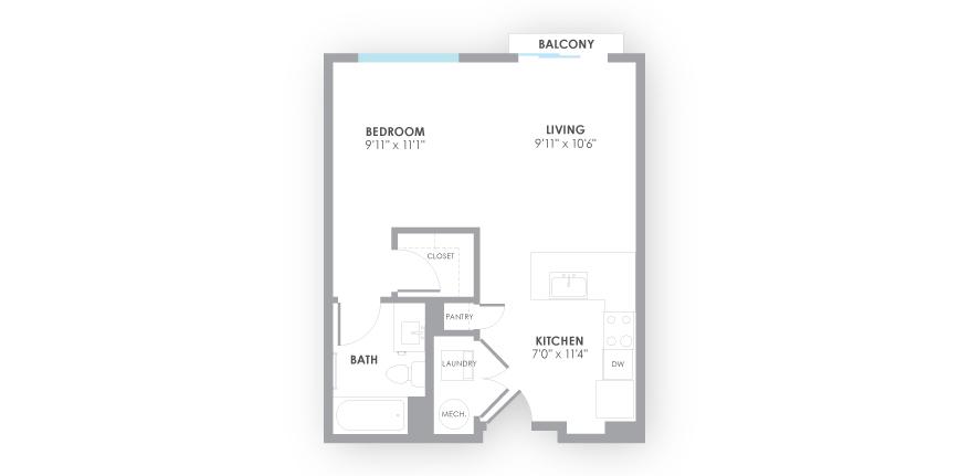 Amp Apartments