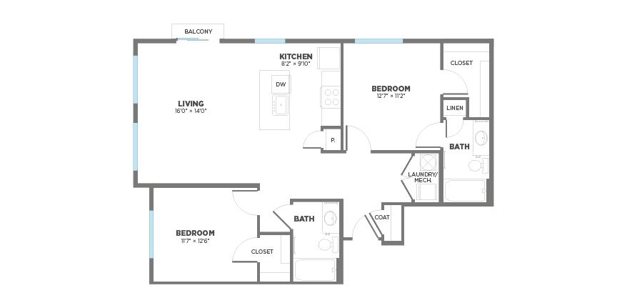 Gantry Apartments