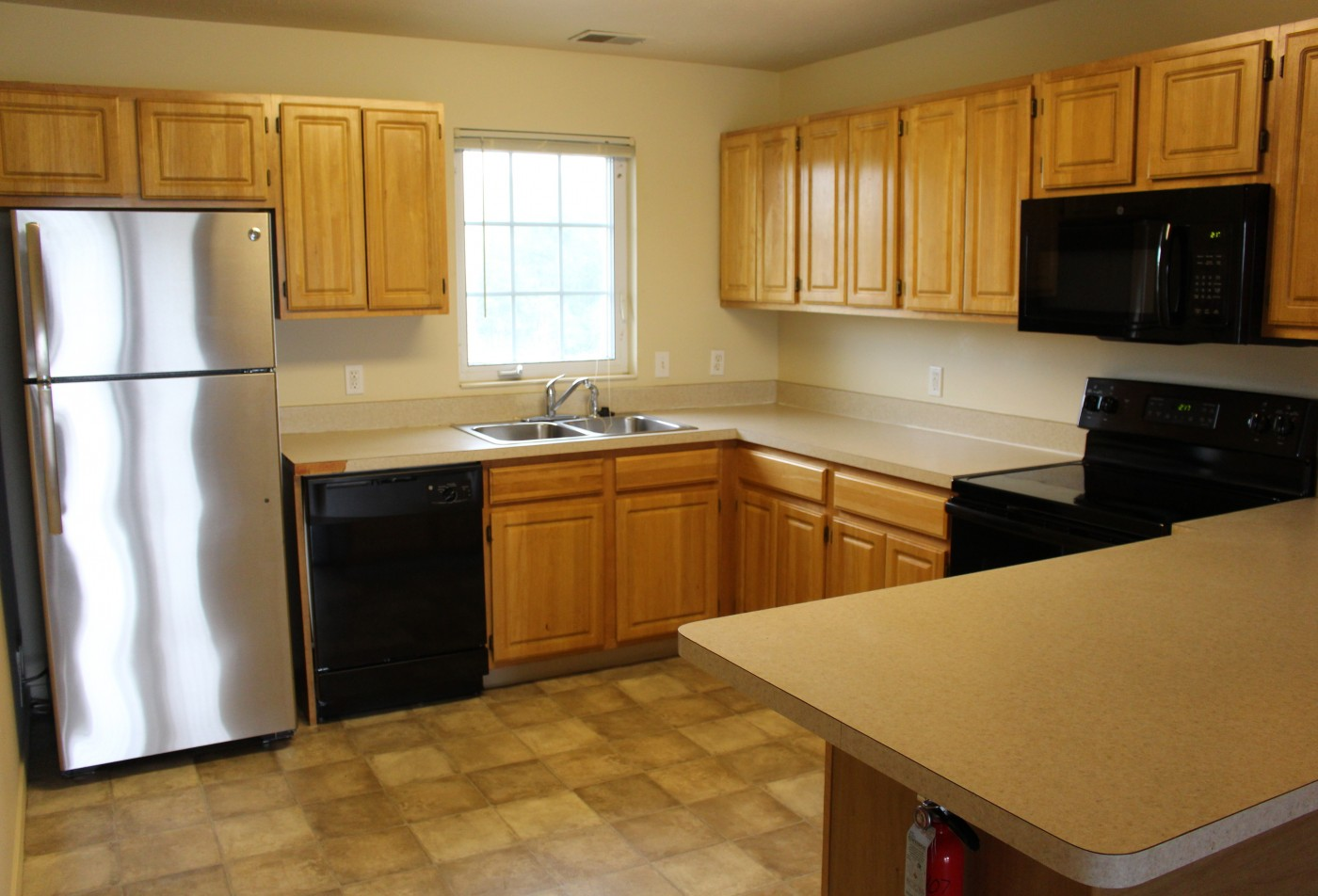 Pet Friendly Student Apartments in Kalamazoo Michigan