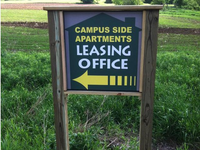 Photos - Campus Side Apartments in Slippery Rock, PA | Apartments ...