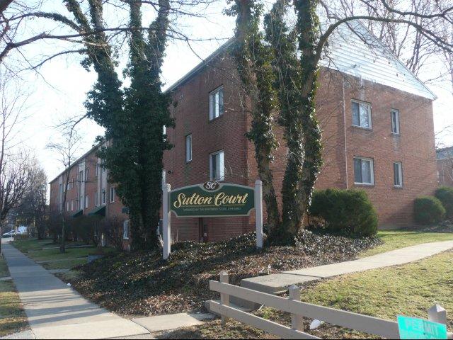Sutton Court Apartments