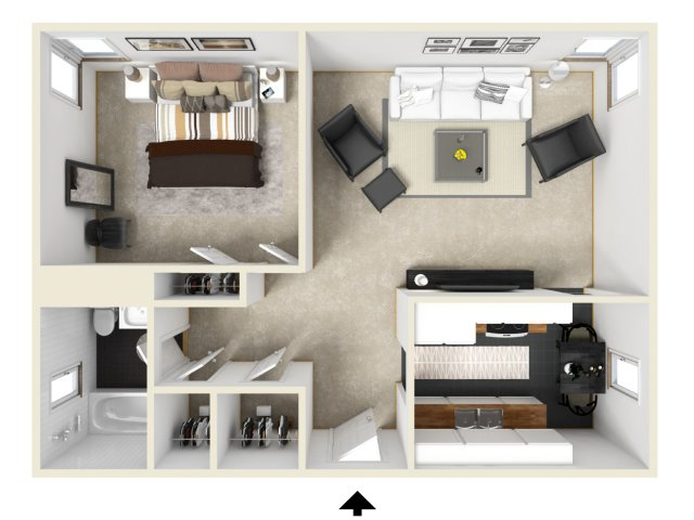 1 3 bed apartments penn state apartments apartments - 3 bedroom apartments state college pa ...