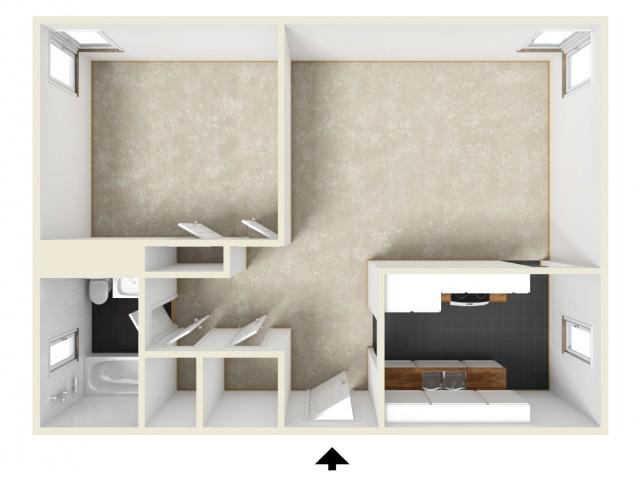 Penn State Apartments