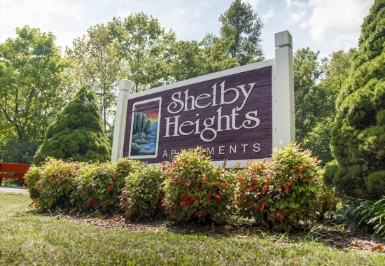 Shelby Heights