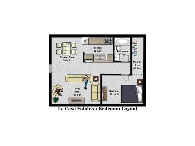 La Casa Estates