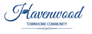 Havenwood Townhomes Logo