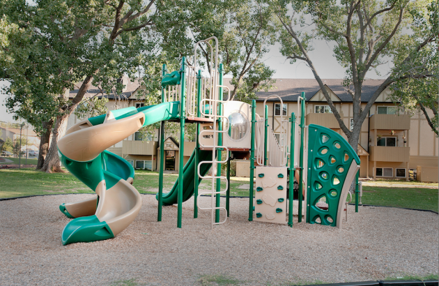 Farmington Place Community Playground