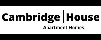 Cambridge House Property Logo