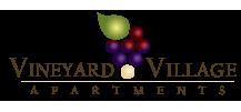 Logo of grapes