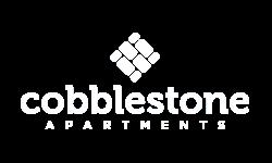 Cobblestone Apartments Logo