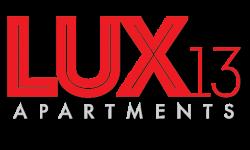 Lux 13 Logo