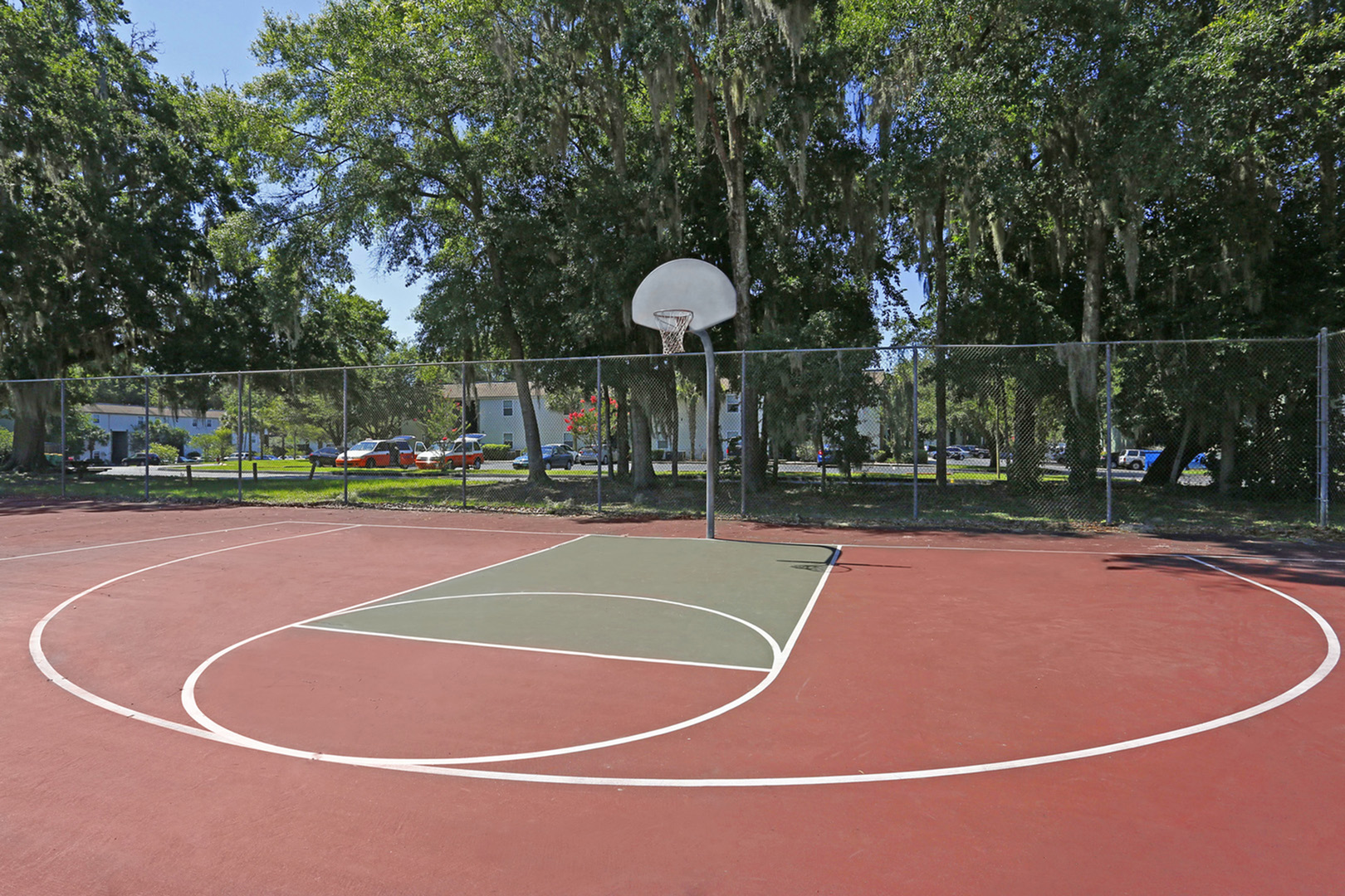 Bivens Cove Apartments In Gainesville Fl