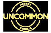 Uncommon Athens UGA Student Housing Logo