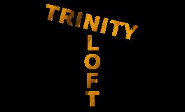 Design District Dallas Apartments | Trinity Loft | Landing Logo