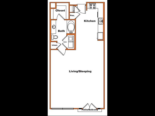 Trinity Loft