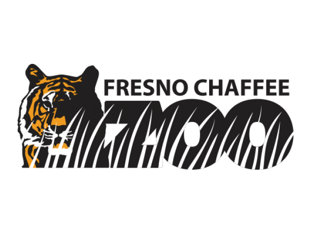Fresno Chaffee Zoo Logo