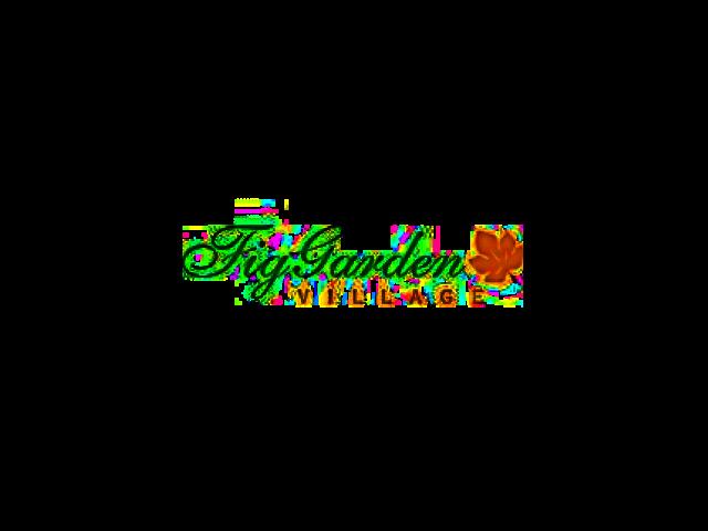 Fig Garden Logo