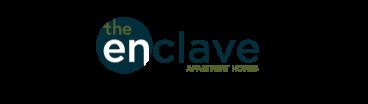 The Enclave Logo | Luxury Apartments Fresno Ca | The Enclave