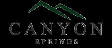 Canyon Springs